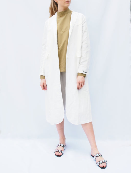 MS-531J-L LONG SUMMER COAT