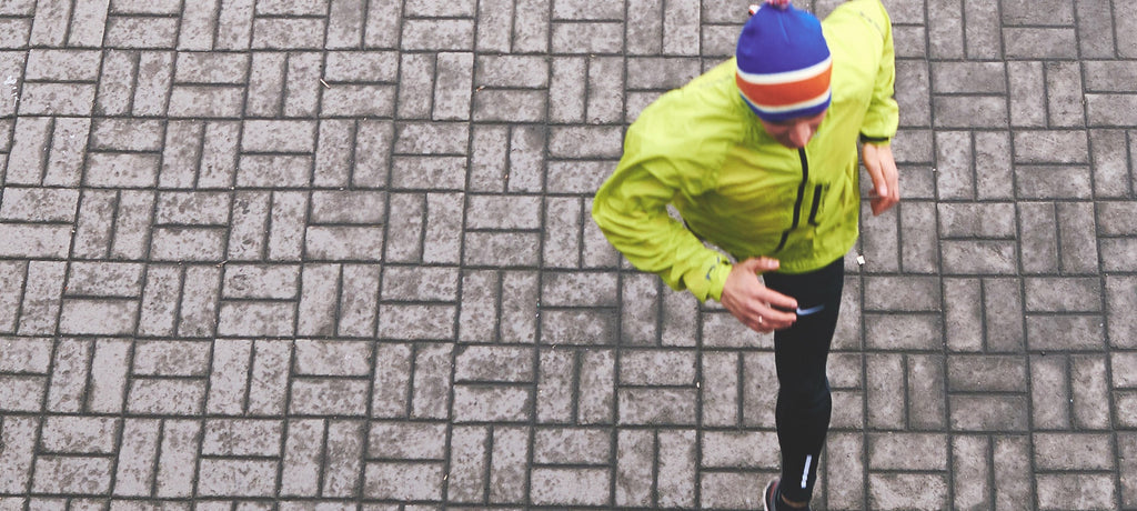 Outdoor sports: This is how your workout works even in winter