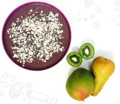 Yogi Superfood: Kathi's Acai Bowl