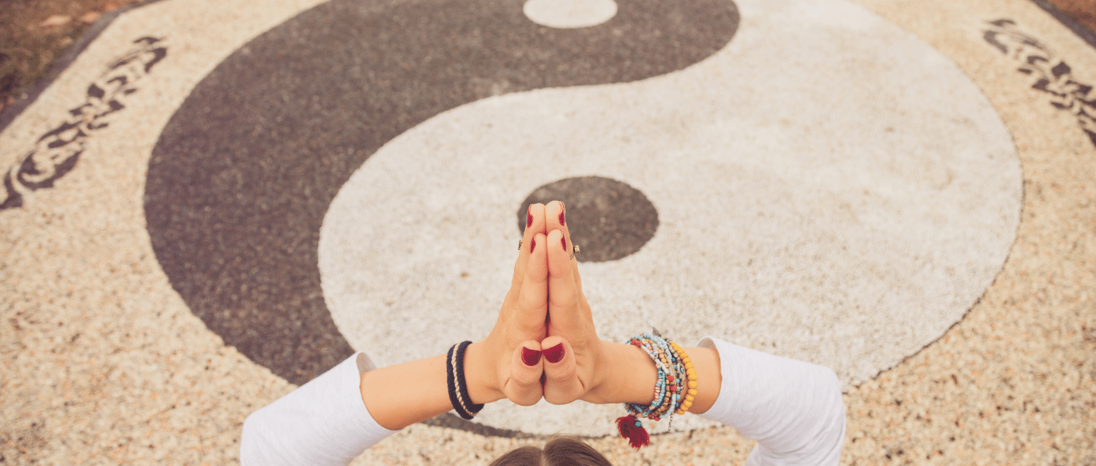 The meaning of yin and yang in yoga