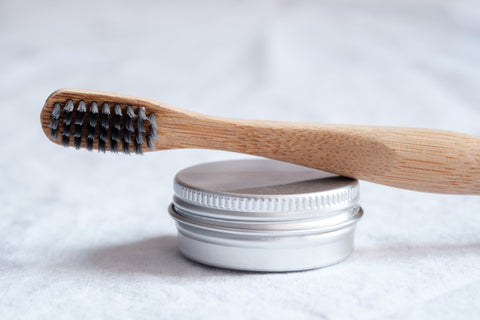 Zero Waste Tooth Brush