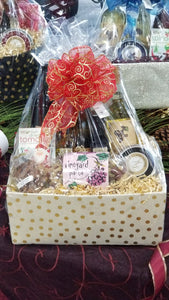 Custom Gift Baskets