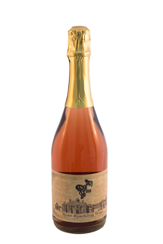 Sparkling Rosé - Case of 12