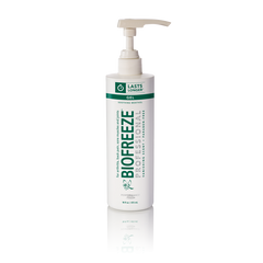 Biofreeze Professional Pain Relieving Gel Pump 16 oz.