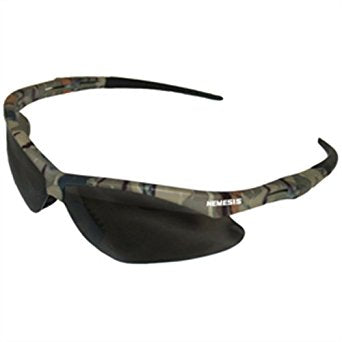 Kimberly-Clark Jackson Safety V30 Nemesis Safety Eyewear