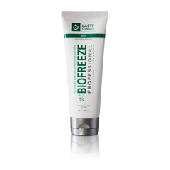 Biofreeze Professional Pain Relieving Gel 4 oz. Tube