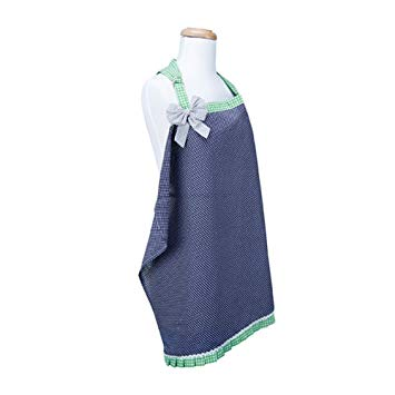 Perfectly Preppy Nursing CoverTrend LabNursing CoverAOSS Medical Supply