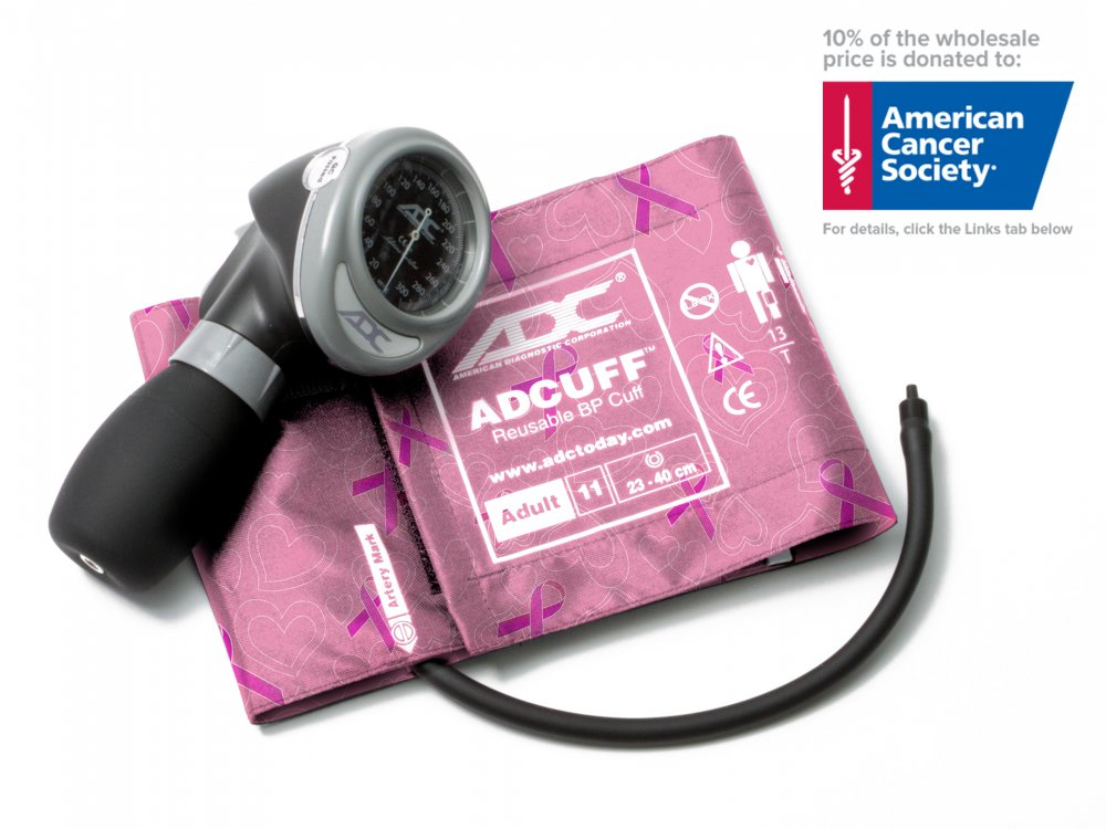 Adscope® 606 Ultra-lite Cardiology StethoscopeADCStethoscopeAOSS Medical Supply