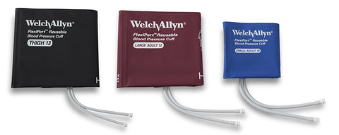 Cuff Kit - Welch Allyn (Small, Large, Adult, & Thigh)
