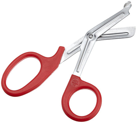 "ADC Mini MEDICUT™ Shears, 5½"", RedADCShearsAOSS Medical Supply"