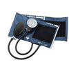 ADC Generic Aneroid Sphygmomanometer, Adult, Navy, Latex Free (LF)American Diagnostic CorporationAneroid SphygmomanometerAOSS Medical Supply