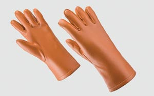 "Superflex Protective Gloves (12"", 15"", + Flared Options) Radiation GlovesWolf X-Ray CorporationProtective GlovesAOSS Medical Supply"