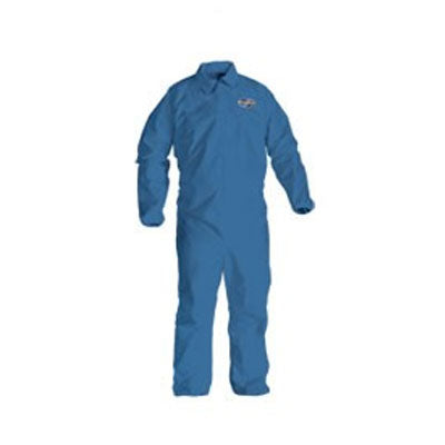 Kimberly-Clark Industrial Apparel