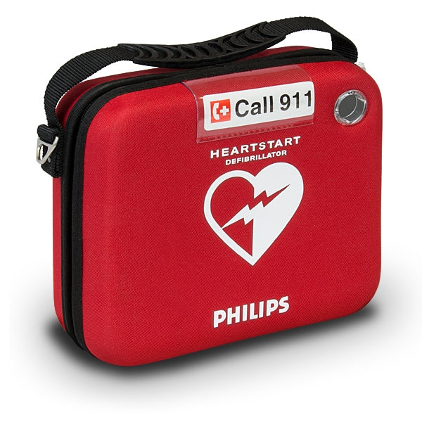 Philips Slim Carrying Case, HS1 (when ordering case alone)