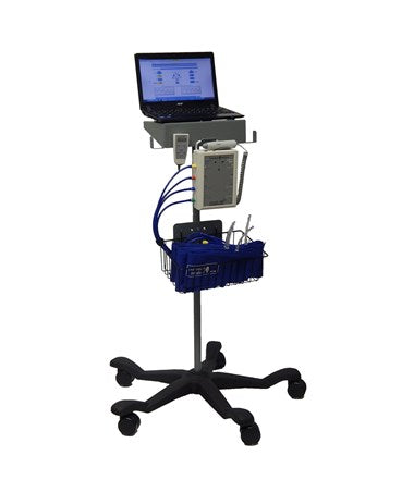 Newman Medical Automated ABI Vascular Doppler SystemNewman MedicalVascular Doppler SystemAOSS Medical Supply