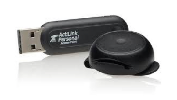 Wellness Connected Activity Monitor (#XL-20)