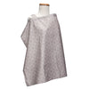 Circles Gray Nursing CoverTrend LabNursing CoverAOSS Medical Supply