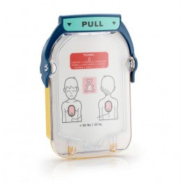 HeartStart Infant/Child SMART Pads Cartridge, HS1PhilipsHeartStart BatteryAOSS Medical Supply