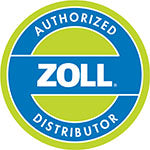 Zoll Replacement Type 123 Lithium BatteriesDuracellBatteriesAOSS Medical Supply