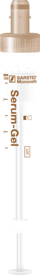 S-Monovette® 7.5ml Z-GelSarstedtSerum GelAOSS Medical Supply