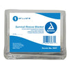 Dynarex 3537 Foil Emergency BlanketsDynarexEmergency BlanketAOSS Medical Supply