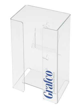 Glove Box Holder Graham Field Grafco® Clear - Single, Double, Triple