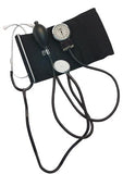 Home Blood Pressure Kit Graham Field Labtron® - Separate or Attached Stethoscope (Child/ Large Adult Options) - 1 Each
