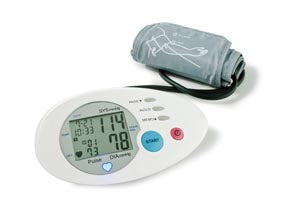 GRAHAM FIELD LUMISCOPE® ADVANCED UPPER ARM BLOOD PRESSURE MONITOR