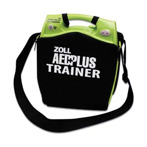 Zoll Trainer 2, AED Plus, AHA, English Fully AutomaticZollAED TrainerAOSS Medical Supply
