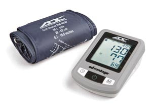 ADC Blood Pressure Monitor Advantage™