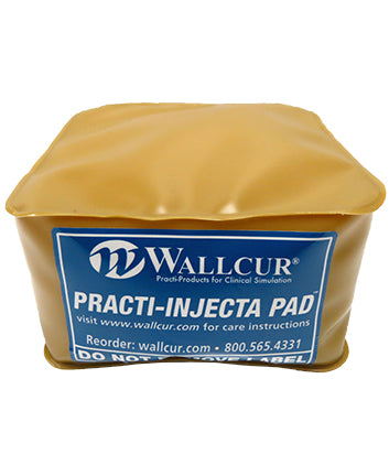 Practi-Injecta Pad® Injection SimulatorAOSS Medical SupplyAOSS Medical Supply