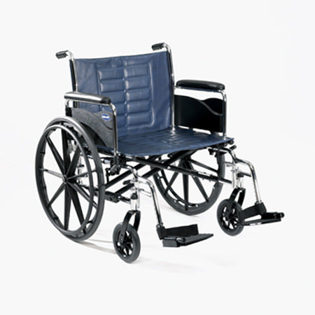 Invacare Tracer IV Heavy Duty WheelchairAOSS Medical SupplyAOSS Medical Supply