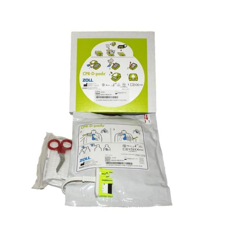 Zoll CPR-D PadzZollCPR-D-padzAOSS Medical Supply