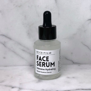 Intensive Hydrating Face Serum 天然強效補水精華