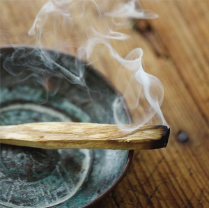 Natural Palo Santo Wood 天然秘魯香薰木