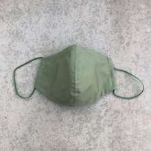 Reusable Cloth Face Mask (Waterproof) 循環再用防水口罩