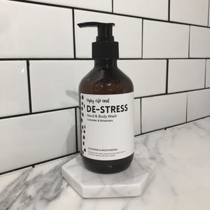 De-Stress Hand & Body Wash