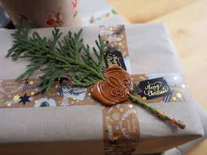 Creative Ways to Use a Wax Seal Stamp