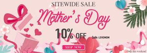 Wax Seal Stamp Mother's Day Sale