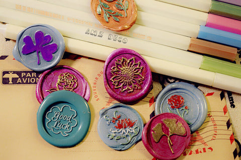 Wax Seal Highlighting Ink Pad
