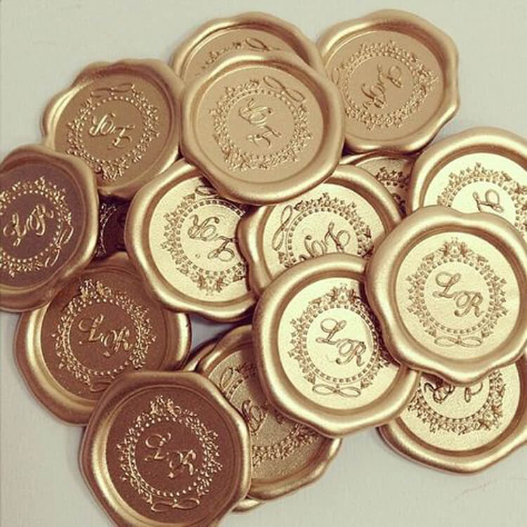 Amz Deco Find Custom Wax Seal Stamps Amp Sealing Accessories