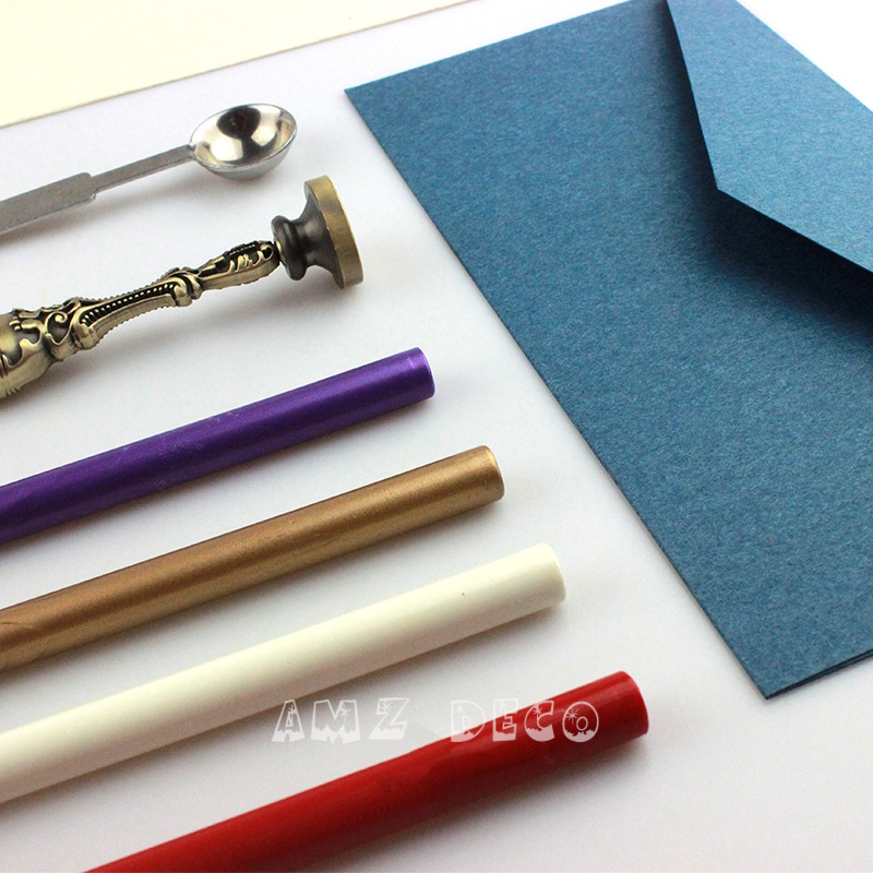 Custom Color Glue Gun Sealing Wax Stick