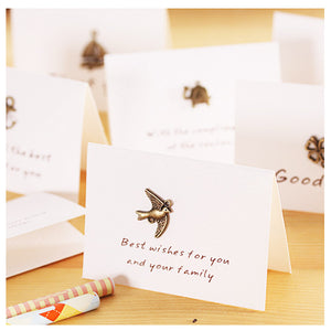 Mini All Occasion Greetings Cards with Envelopes