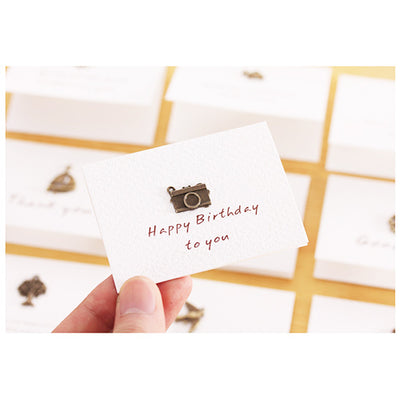 Assorted Mini All Occasion Greetings Cards With Envelopes