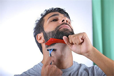 Beard Shaping Tool | Perfect Shaving Tool
