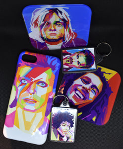Introducing our new Pop Art Accessories range