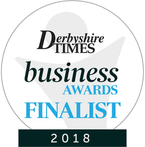 Revilo Images shortlisted for Derbyshires New Business of the Year