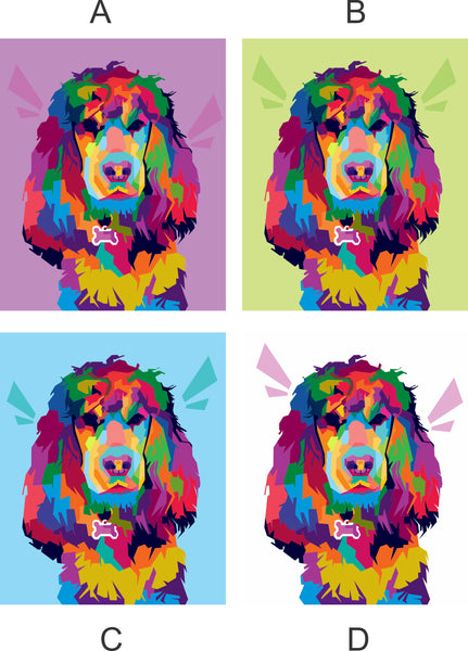 Pop Art My Pet