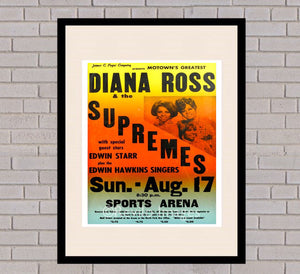 Diana Ross - 17th August