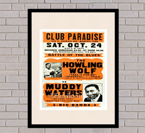 Club Paradise - 24th October